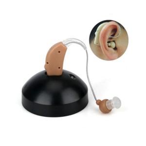 Behind The Ear Hearing Aid (BTE Eartip)
