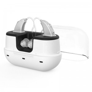 2021 Amazon Open fit digital Rechargeable hearing aids